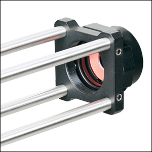 S120C and quick release 30mm Cage System