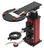 Rigid Stand 66 mm Rail Post Holder