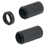 Lens Tube Engraving