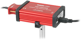 USB Power Energy Meter App Clamp