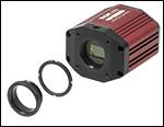 Compact sCMOS camera