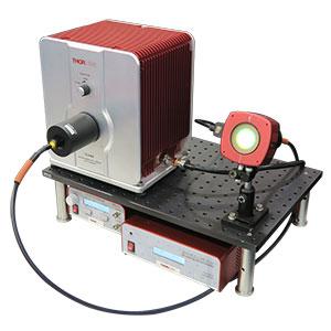 Tunable Bandpass Filter Light Source